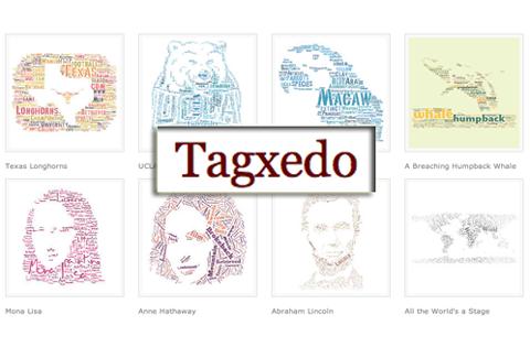 Tagxedo word cloud generator site your nerdy best friend