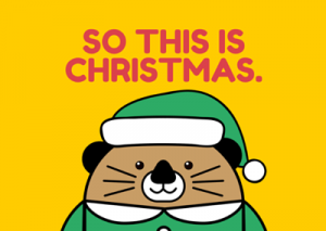 Canva Christmas