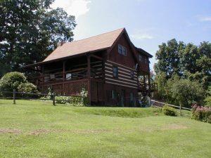Cabin Cove Farm