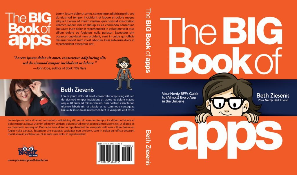 The Big Book of Apps final cover